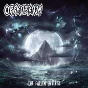 The Fallen Entities , Opprobrium