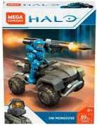 MEGA - Mega Construx HALO - UNSC Mongoose