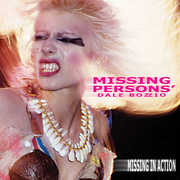 Missing In Action , Missing Persons