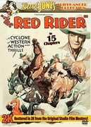 The Red Rider , Buck Jones