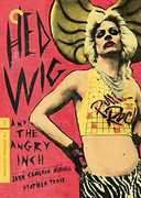 Hedwig and the Angry Inch (Criterion Collection) , John Cameron Mitchell