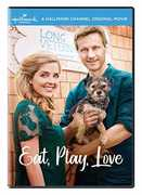Eat, Play, Love , Jen Lilley