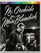 No Orchids for Miss Blandish [Import] , Jack La Rue