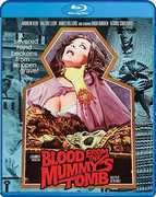 Blood From the Mummy's Tomb , Andrew Keir