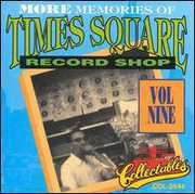 Memories Of Times Square Records, Vol.9