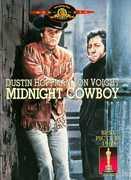Midnight Cowboy , Dustin Hoffman