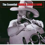 Essential Charlie Daniels , Charlie Daniels