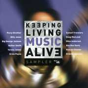 Keeping Living Music Alive, Vol. 1