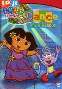 Dance to the Rescue , Alexandria Suarez