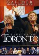 Live from Toronto , Bill Gaither