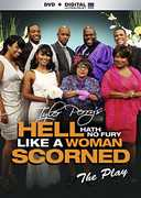 Hell Hath No Fury Like a Women Scorned