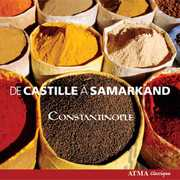 From Castille to Samarkand