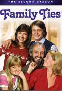 Family Ties: The Second Season , Meredith Baxter-Birney
