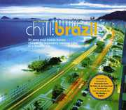 Chill Brazil 1 /  Various [Import] , Various Artists