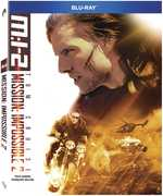 Mission Impossible 2 , Tom Cruise