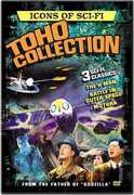 Icons of Science Fiction: Toho Collection , Yumi Shirakawa