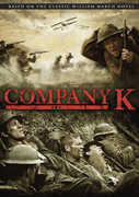 Company K , Ari Fliakos