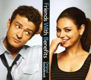 Friends with Benefits (Original Soundtrack) , Various Artists