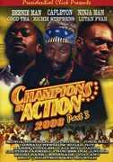 Champions in Action 2006: Volume 3 , Beenie Man