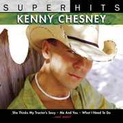 Super Hits , Kenny Chesney