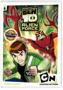 Ben 10: Alien Force: Volume 6 , Yuri Lowenthal