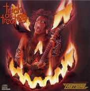 Trick or Treat (Original Soundtrack) , Fastway