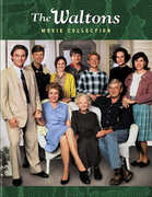 The Waltons: Movie Collection , Richard Thomas