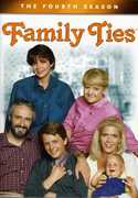 Family Ties: The Fourth Season , Meredith Baxter-Birney