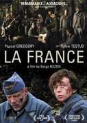 La France , Fran ois N gret