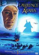 Lawrence of Arabia , Peter O'Toole