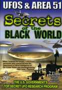 Ufos & Area 51: Secrets of the Black World , Michael Hessemann