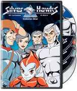 Silverhawks: Season 1 Volume 1 , Maggie Wheeler