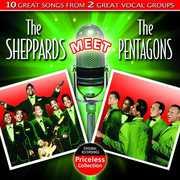 The Sheppards Meet The Pentagons