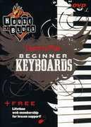 House of Blues Beginner Keyboards