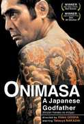 Onimasa: Japanese Godfather , Tatsuya Nakadai