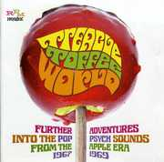 Treacle Toffee World: Further Adventure [Import] , Various Artists