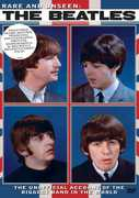 Rare and Unseen: Unofficial Account Of The Biggest Band In The World , The Beatles