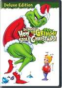 Dr. Seuss' How the Grinch Stole Christmas (Deluxe Edition) , Thurl Ravenscroft