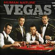 Vegas: Songs from Sin City [Import] , Human Nature