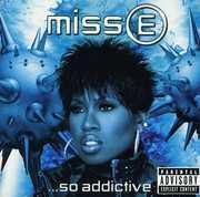Miss Eso Addictive (Bonus Version) [Import]
