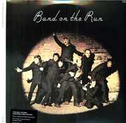 Band On The Run , Paul McCartney
