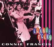 Connie Rocks , Connie Francis