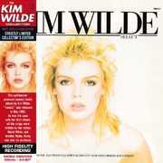 Select , Kim Wilde