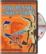 Looney Tunes Super Stars: Road Runner and Wile E. Coyote , Tera Patrick