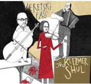 Klezmer Shul Live
