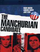 The Manchurian Candidate , Frank Sinatra
