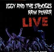 Raw Power: Live , Iggy & The Stooges