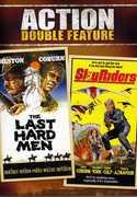 The Last Hard Men /  Sky Riders (Action Double Feature) , Charlton Heston