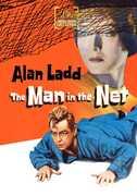 The Man in the Net , Alan Ladd
