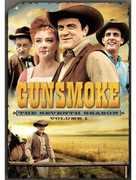 Gunsmoke: The Seventh Season Volume 1 , Ken Curtis